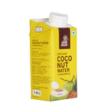 Organic Coconut Water – Pineapple <br> [ PACK OF 6 ]