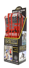 Load image into Gallery viewer, Ostrim Beef & Elk Snack Sticks (Box of 10)