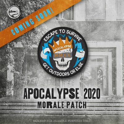 Coming Soon: Apocalypse 2020 Morale Patch