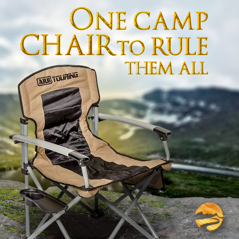 One (ARB) Camp Chair to Rule them All
