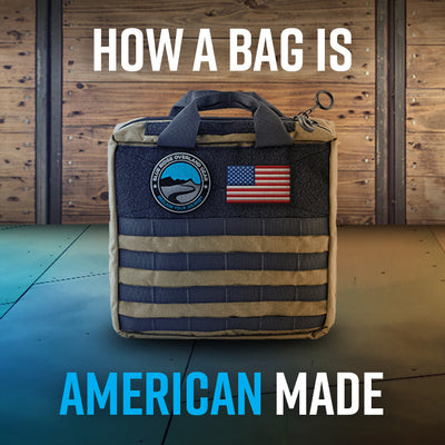 How A Bag Is (American) Made