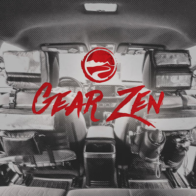 Approaching Gear Zen