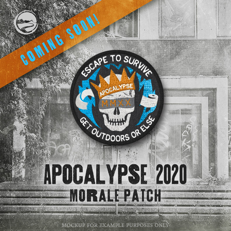Apocalypse 2020 morale patch - coming soon!