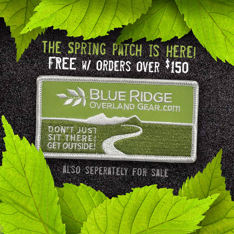 BROG Spring patch is here