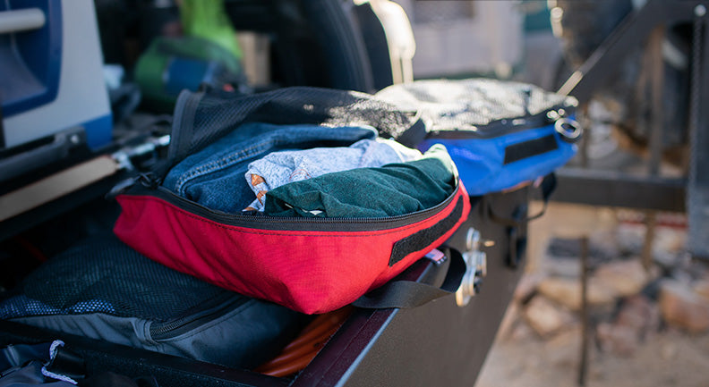 Best Packing Cubes made in the USA