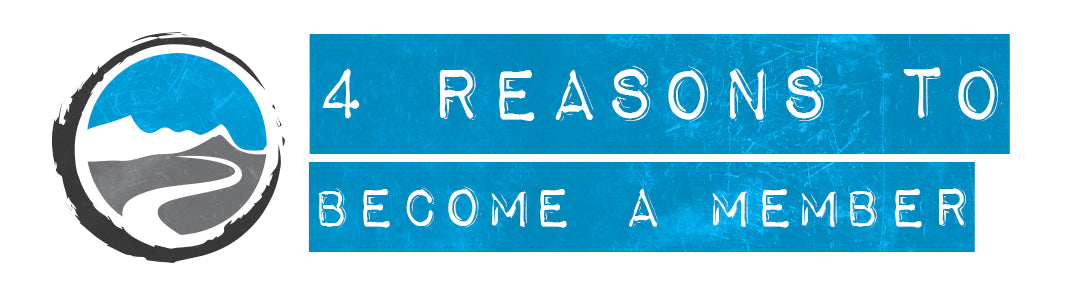 4 Reasons To Become a Member