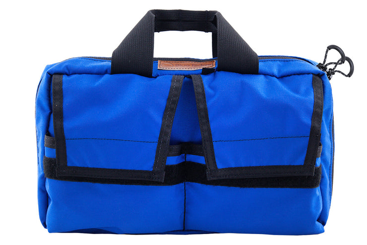 Off Road Air Tools Bag Blue - Blue Ridge Overland Gear