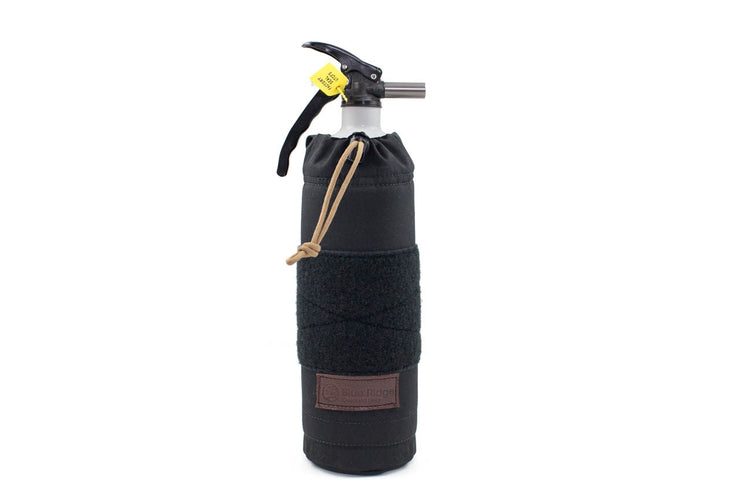 Fire Extinguisher MOLLE Pouch - Large  - Blue Ridge Overland Gear
