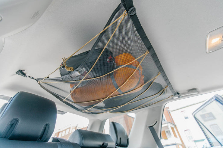 Toyota 4Runner Attic  - Blue Ridge Overland Gear