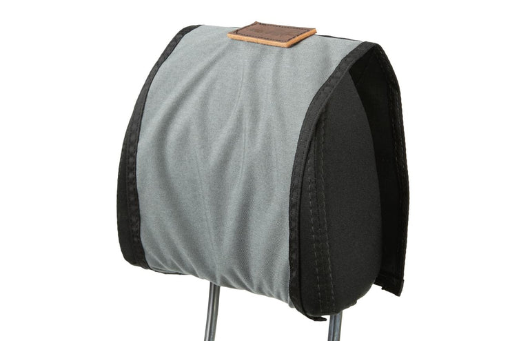 Headrest Velcro Panel