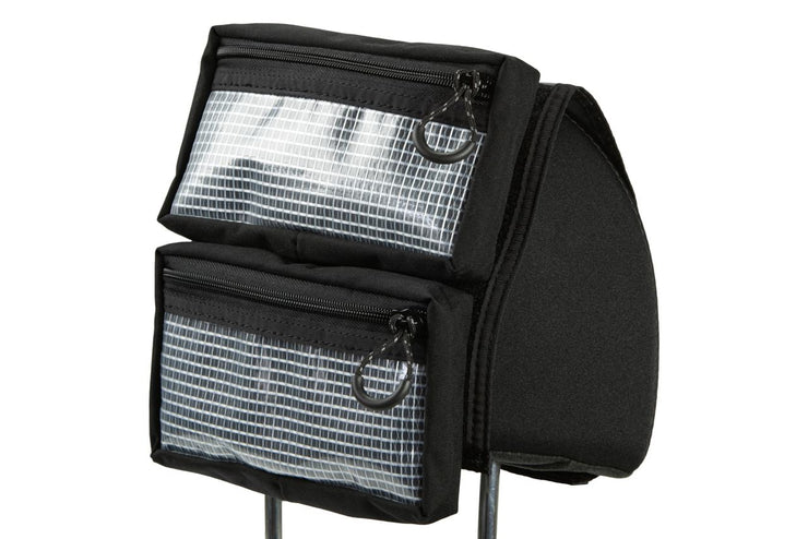 Headrest Pouch Kit