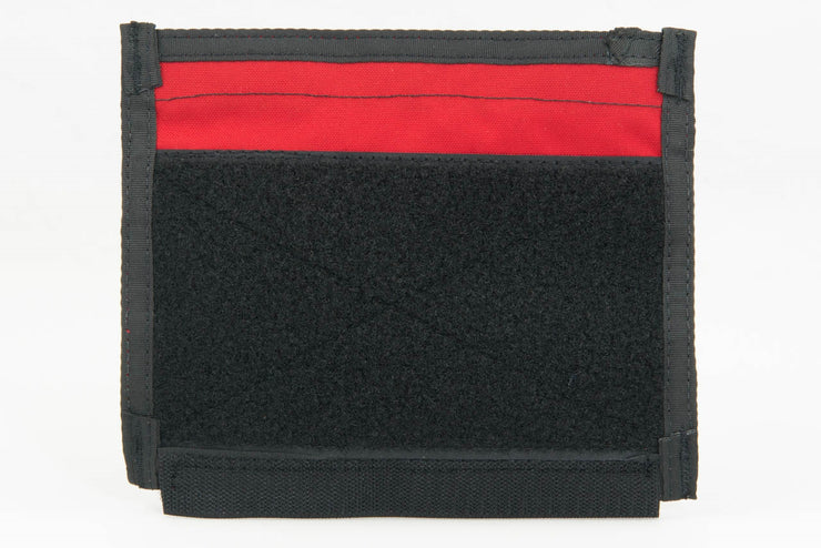 First Aid IFAK Velcro Pouch - Small  - Blue Ridge Overland Gear