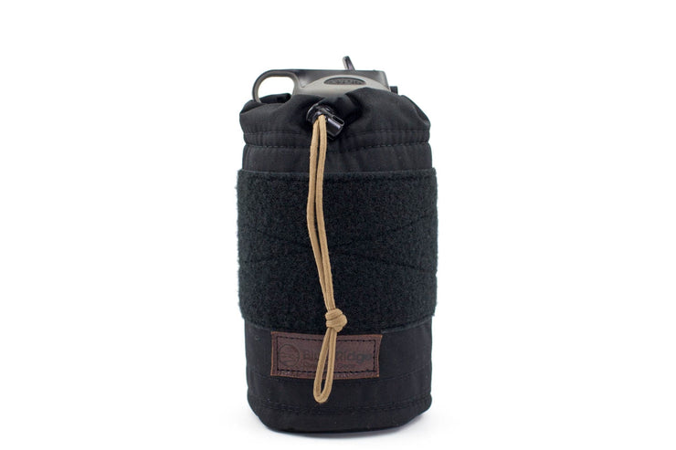 Molle Water Bottle Pouch  - Blue Ridge Overland Gear