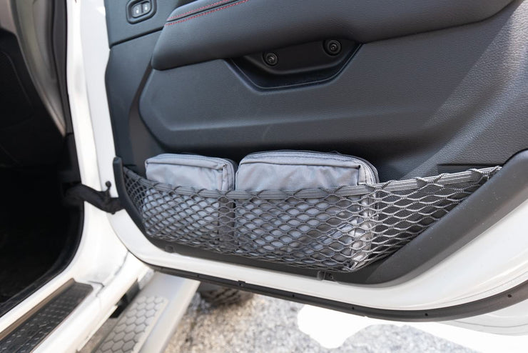 BROG Jeep JL Pouches - in side door