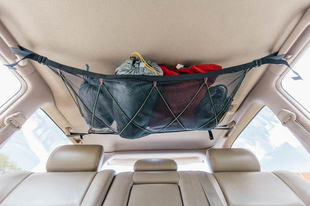 Toyota Landcruiser Attic  - Blue Ridge Overland Gear
