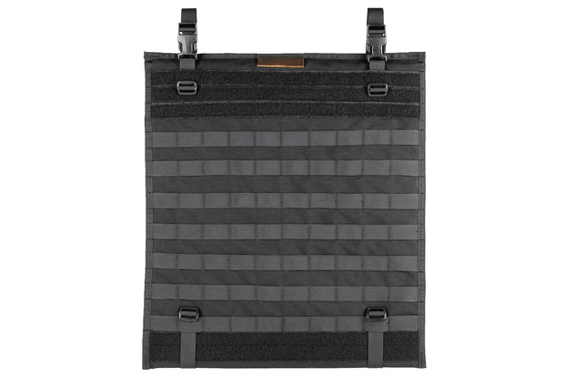 MOLLE Seat Back Panel - 18 x 20"