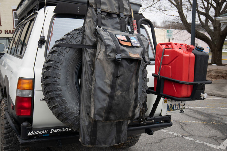 Blue Ridge Tire >> Tire Storage Bag Blue Ridge Overland Gear