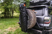 MAXTRAX Transport Bag Roof Rack Tie-Downs straps - Blue Ridge Overland Gear