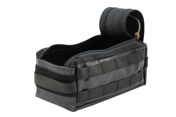 Tactical Beard Tamer | Toiletry Bag  - Blue Ridge Overland Gear