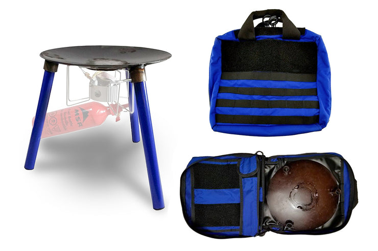 Adventure Skottle Kit  - Blue Ridge Overland Gear