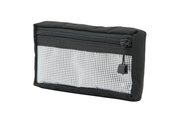 Dan Air Plastic Carry Case Box Storage With Drawstring Overhead Drawstring Aeronautica In-flight Gifts/ Amenity Kits