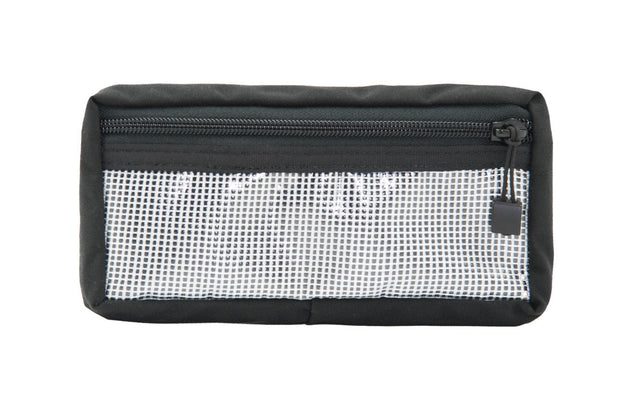 Velcro Pouch Medium - 4 x 8 x 1"
