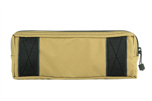 "Velcro Pouch Large - 12 x 4 x 2""  - Blue Ridge Overland Gear"