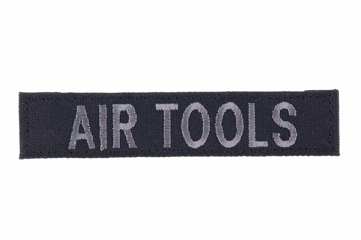 ID Panel | AIR TOOLS  - Blue Ridge Overland Gear