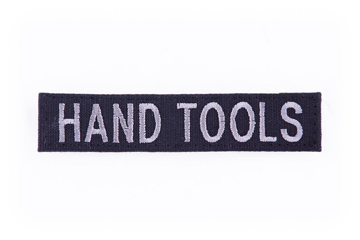 ID Panel | HAND TOOLS  - Blue Ridge Overland Gear