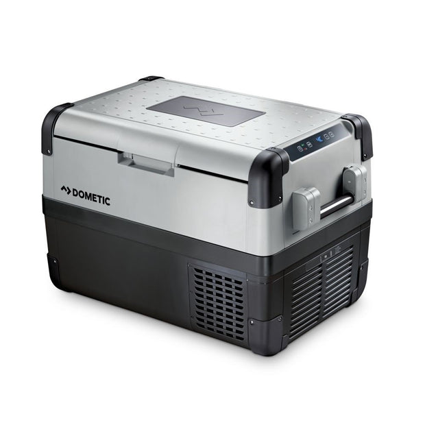 Dometic 46L CFX 50W 12v Electric Powered Portable Cooler, Fridge Freezer  - Blue Ridge Overland Gear
