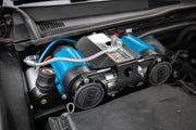 ARB On-Board High Performance 12V Twin Air Compressor  - Blue Ridge Overland Gear