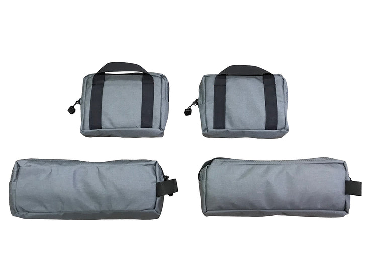 Tacoma Door Pouch Kit  - Blue Ridge Overland Gear