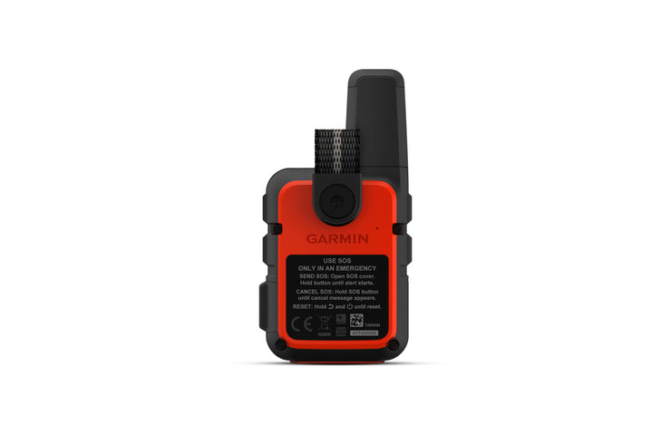 Garmin InReach Mini - Satellite-Texting  GPS