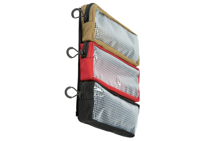 "Pouch Mounting Panel 12x12"" - Mount Pouches Anywhere"