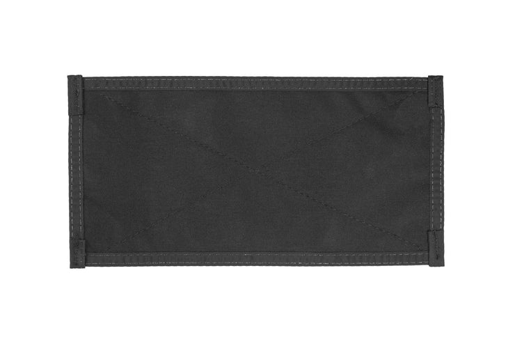 "Pouch Mounting Panel 6x12"" - Mount Pouches Anywhere"