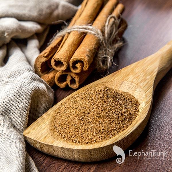 100% Pure Natural Cinnamon Powder