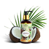 Natural Coconut Conditioner - Sulphur and Paraben FREE