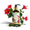 Herbal Hair Repair Hibiscus Shampoo- Sulphur and Paraben FREE