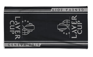 OFFICIAL PLAYER TOWEL GENEVA 2019