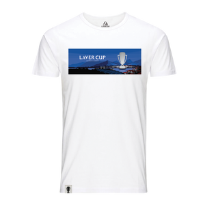 MENS LANDSCAPE GRAPHIC TEE