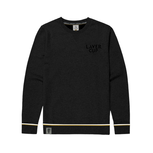 MENS MONO LOGO JUMPER