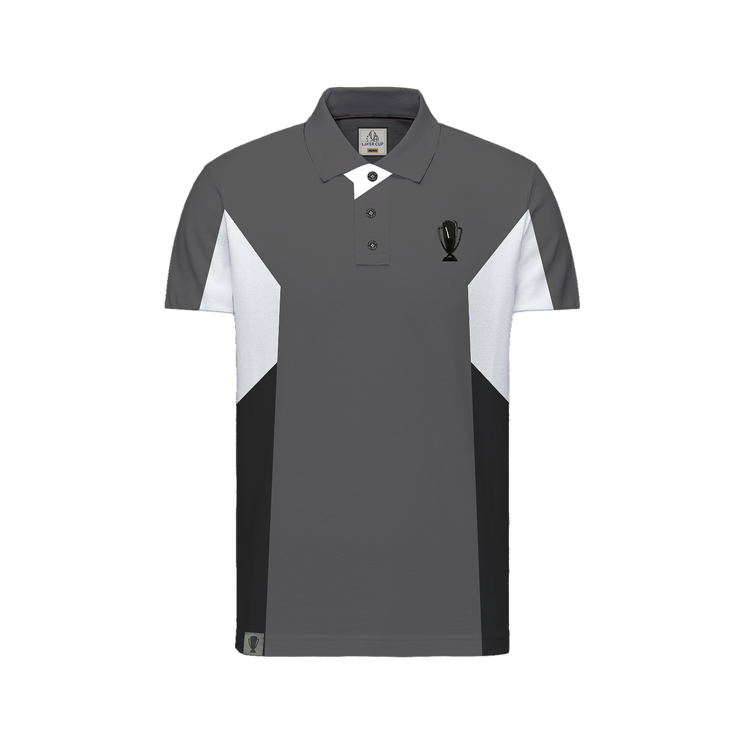MENS POLY POLO TROPHY