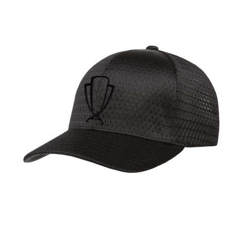 BLACK TECH CAP
