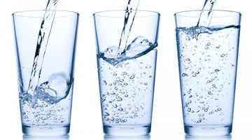HOW ARE YOUR LIFESTYLE CHOICES AFFECTING YOU – WATER INTAKE