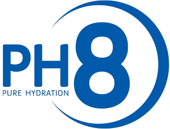 PH8 Natural Alkaline Water