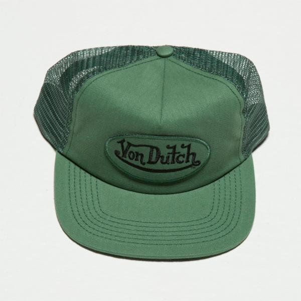 Teal Original Vintage Trucker Hat 4021
