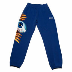 Blueberry Flying Eyeball Joggers 100