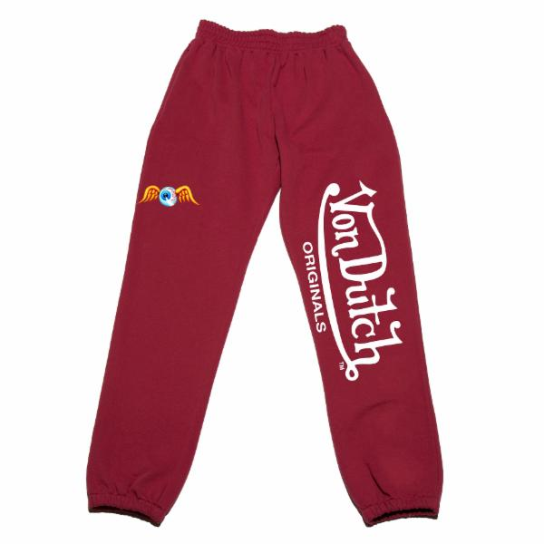 Brick VD Flying Eyeball Joggers 200
