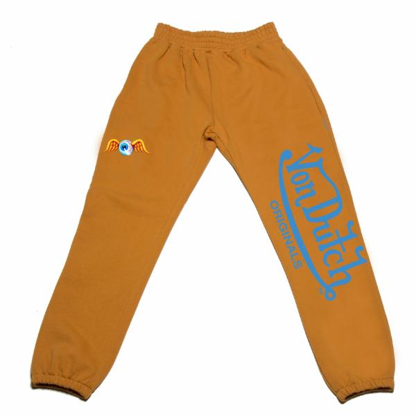Mustard VD Flying Eyeball Joggers 200