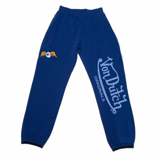 Blueberry VD Flying Eyeball Joggers 200